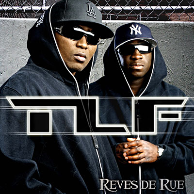 TLF - Rêves de Rue