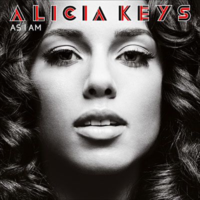 Alicia Keys - As I Am