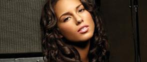 La pop music fait pleurer Alicia Keys