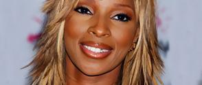Mary J Blige n°1 des charts US avec Growing Pains