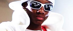 Soulja Boy vend 3 millions de sonneries