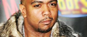 Un « album mobile » de Timbaland