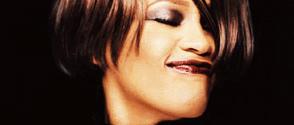 Nouvel album de Whitney Houston pour Novembre 08