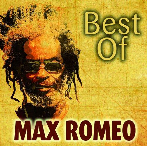 Max Romeo - Best Of