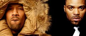 Gagne ta place pour Method Man & Redman à Paris!