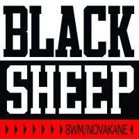 Black Sheep - 8WM/Novakane