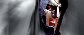 MF Doom s'associe à Madlib et Ghostface Killah