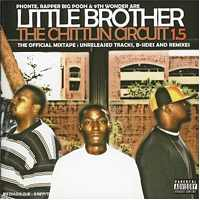 Little Brother - The Chitlin Circuit 1.5