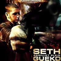 Seth Gueko - Barrillet Plein