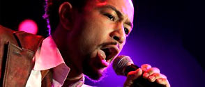 John Legend 'Live At The House Of Blues'