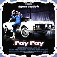 Raphael Saadiq - As Ray Ray