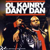 Ol' Kainry - Ol Kainry / Dany Dan