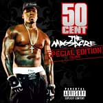 50 Cent - The Massacre (Special Edition CD/DVD)