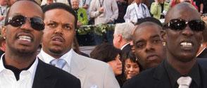 L'après Oscar difficile pour Three Six Mafia
