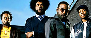 The Roots : premier single extrait de Game Theory