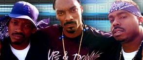 Dogg Pound et Snoop Dogg poursuivis pour plagiat