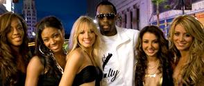 Diddy présente Danity Kane, le nouveau groupe RnB