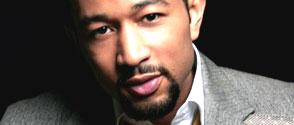 John Legend est de retour avec Once Again