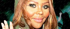 Lil Kim accusée de plagiat par Tanya Stephens