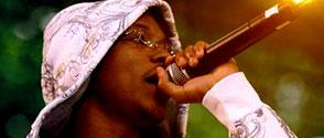 Lupe Fiasco : Food & Liquor bientôt dans les bacs