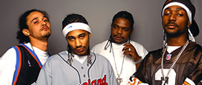 2 sorties pour les Bone Thugz N Harmony