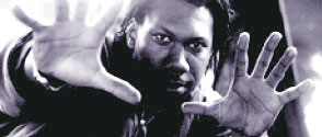 Krs-One et Marley Marl collaborent ensemble