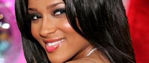 Ciara fait appel à 50Cent pour finir son Evolution