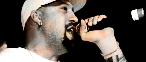 B-Real sort son solo en 2007 : Smoke N Mirrors