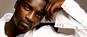 Les prochains projets d'Akon : tournée, Whitney...