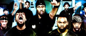 Le Wu-Tang Clan prépare son retour en 2007 !
