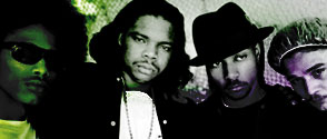 L'album des Bone Thugs N Harmony pour mars