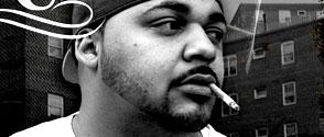 Joell Ortiz sort le street album The Brick