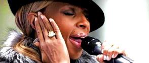 8 nominations aux Grammy pour Mary J Blige !