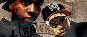 Rawkus 50, un label de qualité Hip Hop