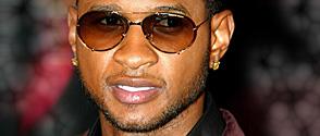 Usher étale son bonheur dans son nouvel album