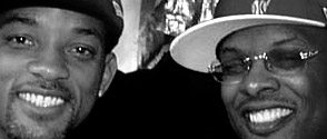 Will Smith et Jazzy Jeff se retrouvent à nouveau