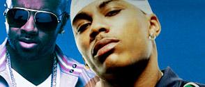 Nelly compte sur Jermaine Dupri pour son album