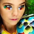 Björk provoque la polémique en Chine