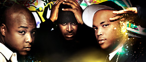 Le groupe The Lox signe chez Interscope