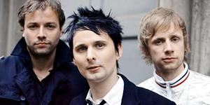 Muse ne veut plus faire d'albums mais des singles