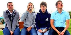 Nouvel album des Arctic Monkeys cette année