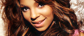 Ashanti collabore avec David Guetta pour son album