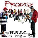 Prodigy - H.N.I.C Pt. 2