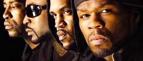Le nouveau G Unit, un diss contre T.I. ?