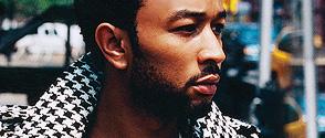 John Legend change de registre avec Andre 3000