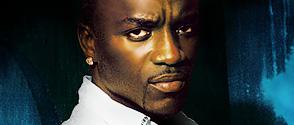 Akon : Freedom sera libéré le 25 novembre