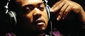 Timbaland en format Vinyl, mais au cinéma