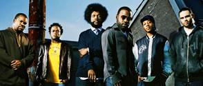 The Roots : accident avant le concert à Paris