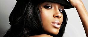 Ciara annonce Fantasy Ride pour printemps 2009