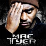 Mac Tyer - D'où Je Viens